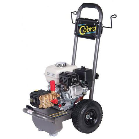Cobra 150 Honda GX Pressure Washer