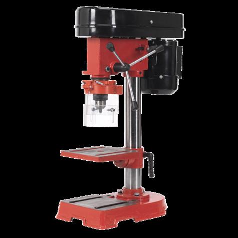 Bench Pillar Drill Sealey Sdm30 5 Speed Express Tools Ltd
