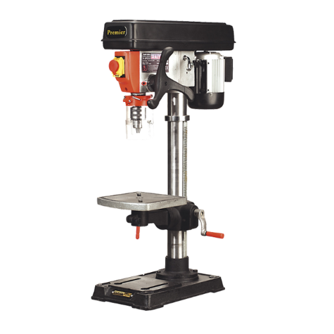 Bench Pillar Drill Sealey Pdm125b 16 Speed Express Tools Ltd