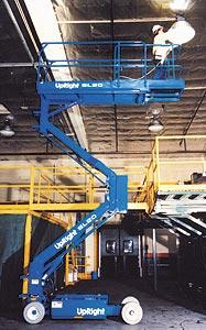 Upright SL20 Personnel Lift