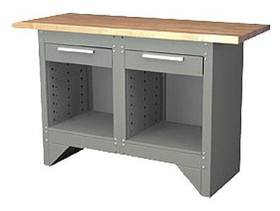 Sealey AP2020 Workbench with 2 Drawers Heavy-Duty