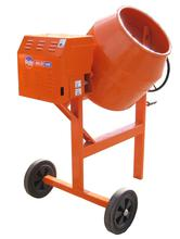 Belle Electric Maxi Mixer - 240 volt Cement & Concrete Mixer