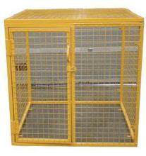 Safesite SSL180909 Gas Cage 1800 x 900 x 900