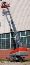 SkyJack SJ 45T Telescopic Boom Lift