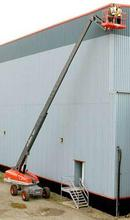 SkyJack SJ 66T Telescopic Boom Lift