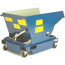Top-Tec ATS-3W-050 Three Way Entry 0.50cu.m Self Tipping Skip