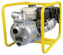 Wacker PG2 Semi Trash Honda Pump
