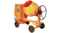 BELLE Cement & Concrete Mixers