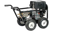 Diesel Engine Pressure Washers