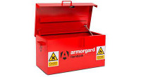ARMORGARD Flammable Material Storage