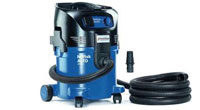 NILFISK ALTO Health & Safety Vacuum Cleaners