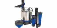 SEALEY Domestic Submersible & Surface Mounted Pumps