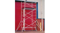 Scaffolds, Scaffold Towers, Aluminium Scaffold Towers, Steel Scaffold Towers, Lyte Scaffold Towers, Upright Scaffold Towers, Class 3 Scaffold Towers, Class 3 Industrial Standards, Working at Height Regulations, Top Tower Scaffold Towers, Bases & Boards