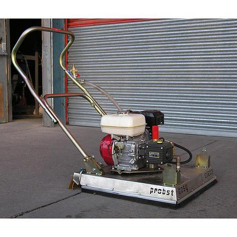 Probst EasyClean EC-60 Paver Cleaning Machine