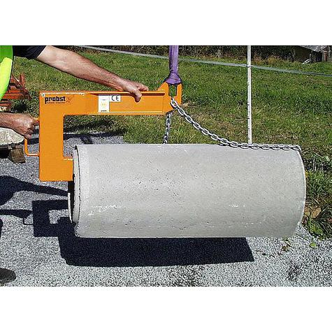 Probst Pipe Laying Hook RLH-3