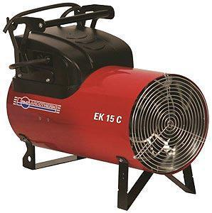 Electric Fan Heater Arcotherm EK 15 C 15kW 3-phase