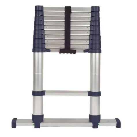 Xtend & Climb 1303-001 3.2m Pro Series Telescopic Ladder
