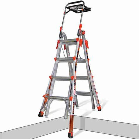Ladder System Little Giant 1303 602 6 Rung Xtreme