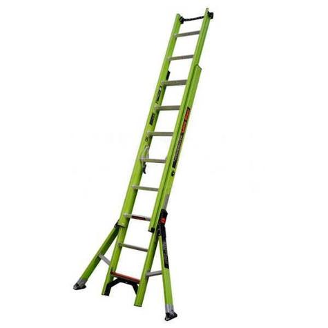 Little Giant 1303-852 2.6m HyperLite GRP Sumostance Ladder