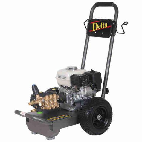 Pressure Washer Delta 140bar 12Lpm