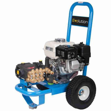 Pressure Washer Evolution Series 2 -150bar 14Lpm