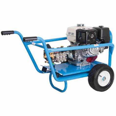 Pressure Washer Evolution Series 3 -200bar 15Lpm