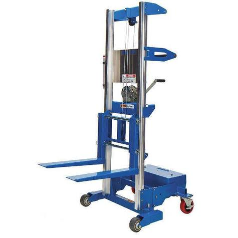 Material Lift Genie GL-4 Counterweight Base 1.80m Lift