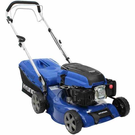 Lawn Mower Hyundai HYM430SP Self Propelled 139cc Petrol 420mm