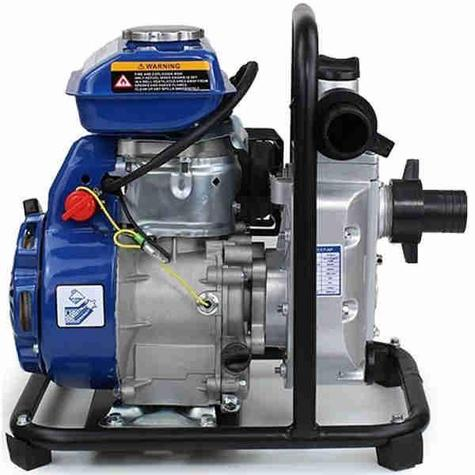 "Water Pump Hyundai HY25-4 25mm / 1"" 4-Stroke Petrol"