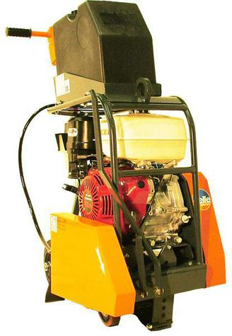 Belle Compact X 350mm Floor Saw