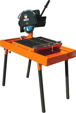Belle Electric 350mm Bench Saw - 110 volt