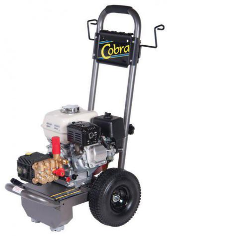 Pressure Washer Cobra 200Bar Honda GX340