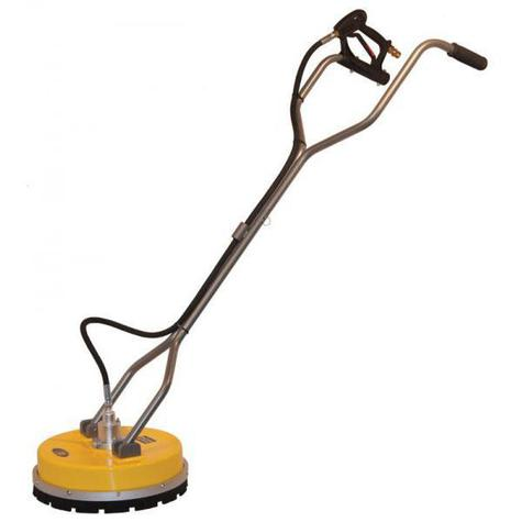 Whirlaway 16'' Flat Surface Cleaner