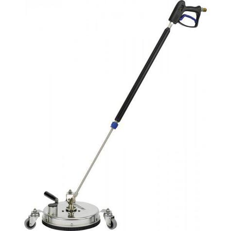 Mosmatic 300mm Rotary Floor Cleaner