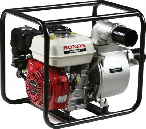 Centrifugal Water Pump Honda WB30