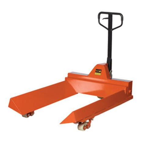 Pallet Trucks Reel Carrying Warrior WR20R
