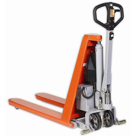 Pallet Trucks Warrior WRACX-10E Electric High Lift