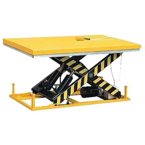 Lift Table Warrior WRSLT10 1000Kg Static