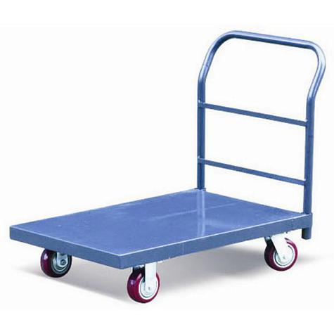 Warrior WRX2436 900kg Steel Trolley 915mm x 610mm