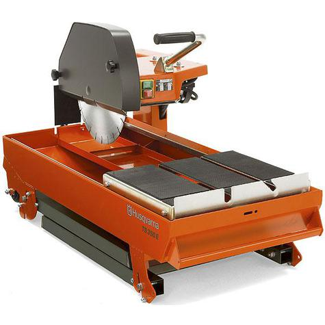Masonry Saw 110v Husqvarna Ts350e Express Tools Ltd