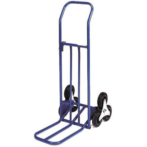 Medium Duty Star Wheel 150Kg Sack Truck SAS200