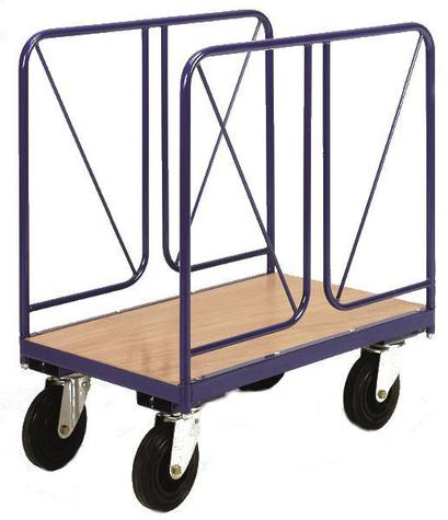 Double Sided Panel Trolley 1200mm x 750mm PLC413