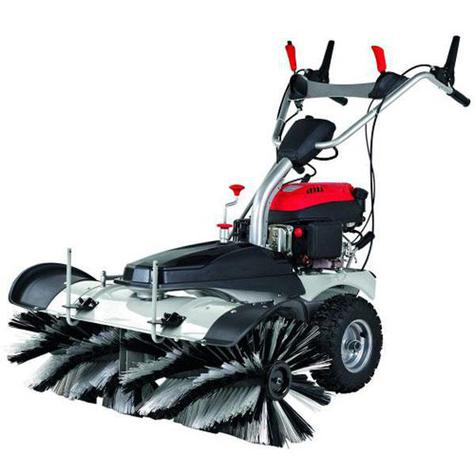 Road Brush Lumag KM1000 1000mm Professional