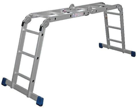 Lyte NMPL4X4 Multi Purpose Aluminium 4 x 4 Ladder