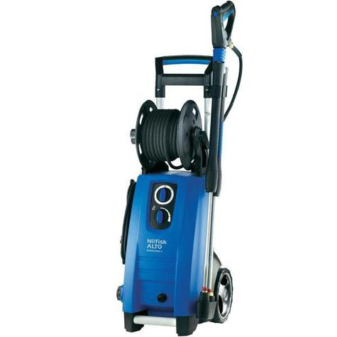 Pressure Washer Nilfisk MC 2C-140/610 XT Cold Water 230V