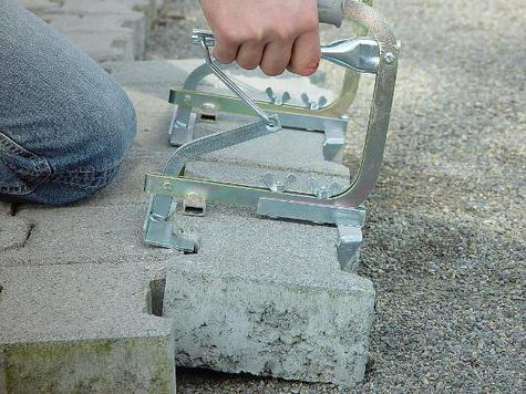 Probst Paver Boy Block Lifter