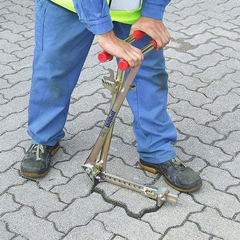 Probst SZ Paving Extractor