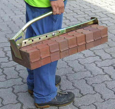 Probst KKT Block & Brick Carry Handle