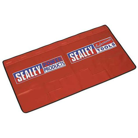 Magnetic Workshop Wing Cover Sealey VS856