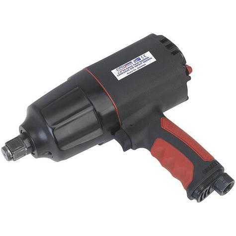 "Air Impact Wrench Sealey GSA6004 3/4""Sq Drive"